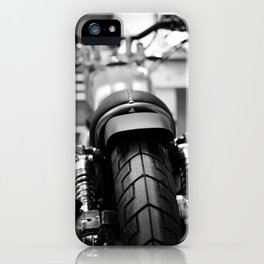 Born Z2 iPhone Case