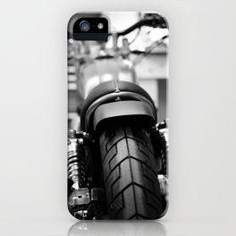 Born Z2 iPhone Case