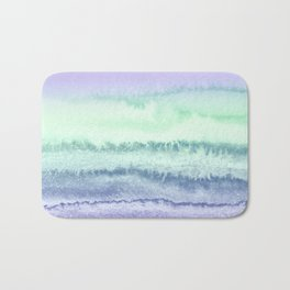 WITHIN THE TIDES - SPRING MERMAID Bath Mat