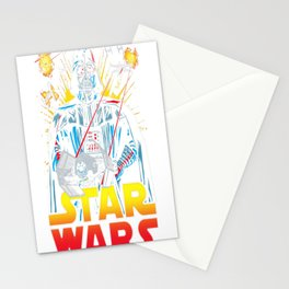 Empire Falling Stationery Cards