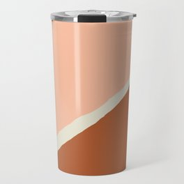 Vintage Palette Number 1 Travel Mug