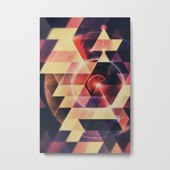 lwwcys Metal Print