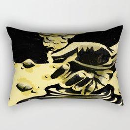 Patriots and Heroes Rectangular Pillow
