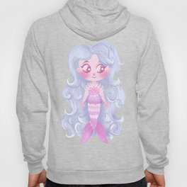 Candy Mermaids: Candy Floss Hoody
