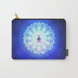 // lotus Carry-All Pouch