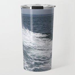 Boat Ride Travel Mug