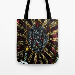 Clown Party Tote Bag
