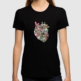 KOKORO - HEART T-shirt