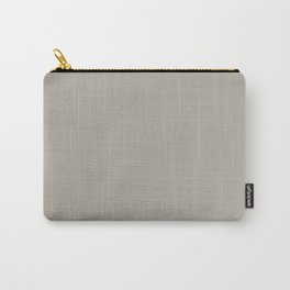 Pratt and Lambert 2019 Ever Classic Gray 32-24 Solid Color Carry-All Pouch