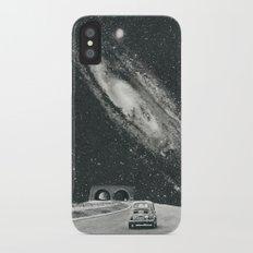 Circonvallazione nord Slim Case iPhone X