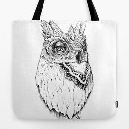 Noctua Tote Bag