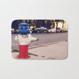 Hydrant National ∫ Living Los Angeles Bath Mat