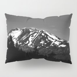 Desolation Mountain Pillow Sham