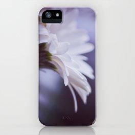 violet haze iPhone Case
