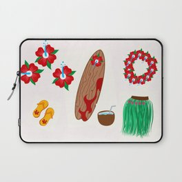 Only the essentials - I.- Laptop Sleeve
