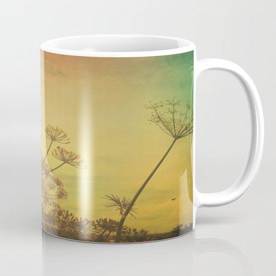 Summer Enchantment Mug