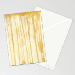 Tea Stain Stationery Cards