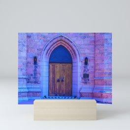 Eclipsed Pangaea Studios Mini Art Print