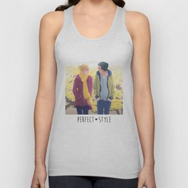 Perfect Style Unisex Tank Top