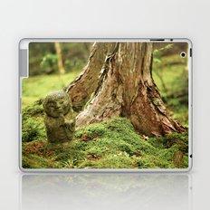 Ohara Jizo II, Kyoto Laptop & iPad Skin