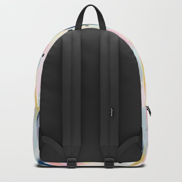 Illumination - Pink Twilight Backpack