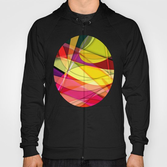 Abstract #367 Hoody