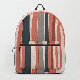 Coral Rain Backpack