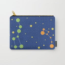 Citrus constellations Carry-All Pouch