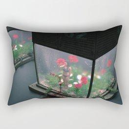 Survive Rectangular Pillow