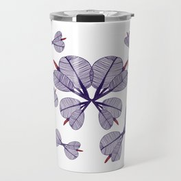 Miranda Butterflies Travel Mug