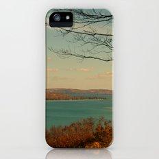 Splendid Autumn iPhone (5, 5s) Slim Case