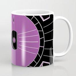 Time & Spaces Coffee Mug