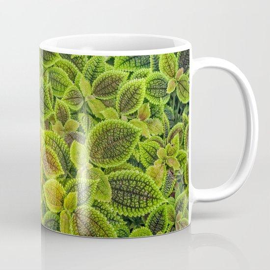 Friendship plant Mug