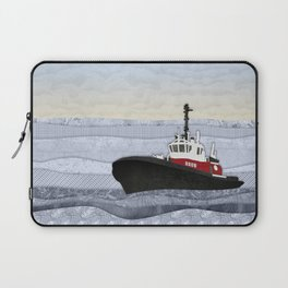 Tugboat Laptop Sleeve