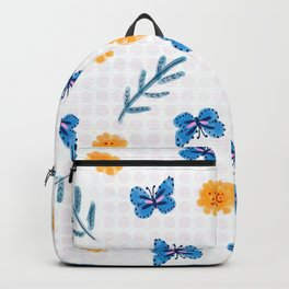 Butterflies and Sunshine Backpack