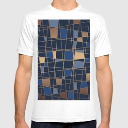 Abstract background 23 T-shirt