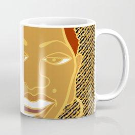 Africa Calls To Me Too Coffee Mug