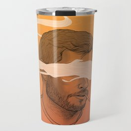 Smokin' Jay Travel Mug