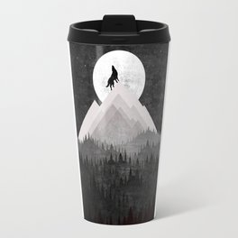 WOLF XL Travel Mug
