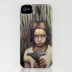 Kierra iPhone (4, 4s) Slim Case