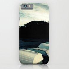 Row iPhone 6s Slim Case