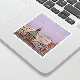 WismarAltstadt Sticker