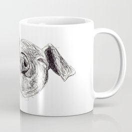 Baby Animals - Pig Coffee Mug