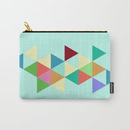 #808 Time After Time Carry-All Pouch