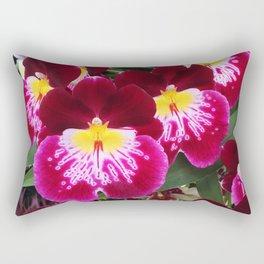 Tolumnia Rectangular Pillow