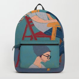ALIENATION Backpack