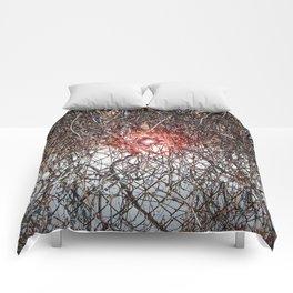 The Portal Comforters