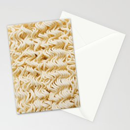 Forever Ramen Stationery Cards