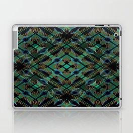 Quad IO Laptop & iPad Skin