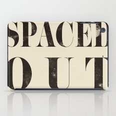 Spaced Out iPad Case
